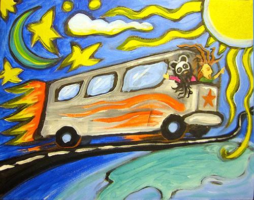 ZEE-bus
