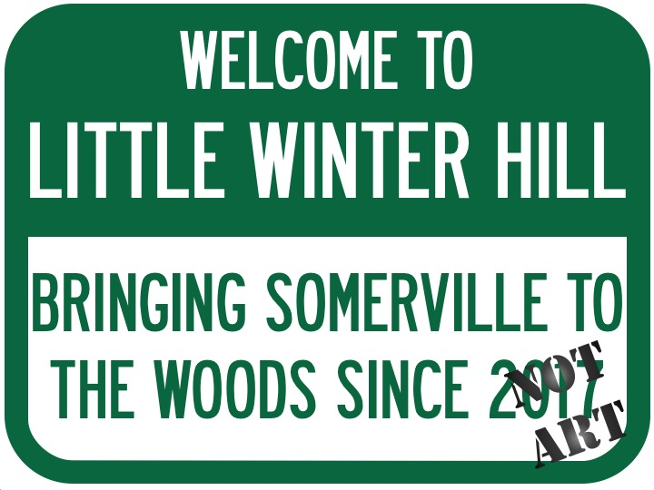 Little Winter Hill