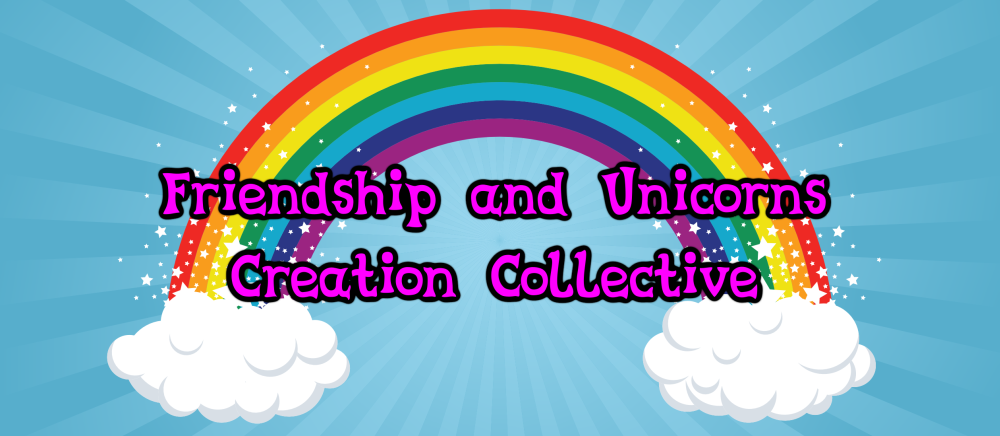 Friendship and Unicorns Creation Collective