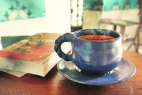 Rumi's Tea House