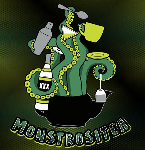MONSTROSITEA