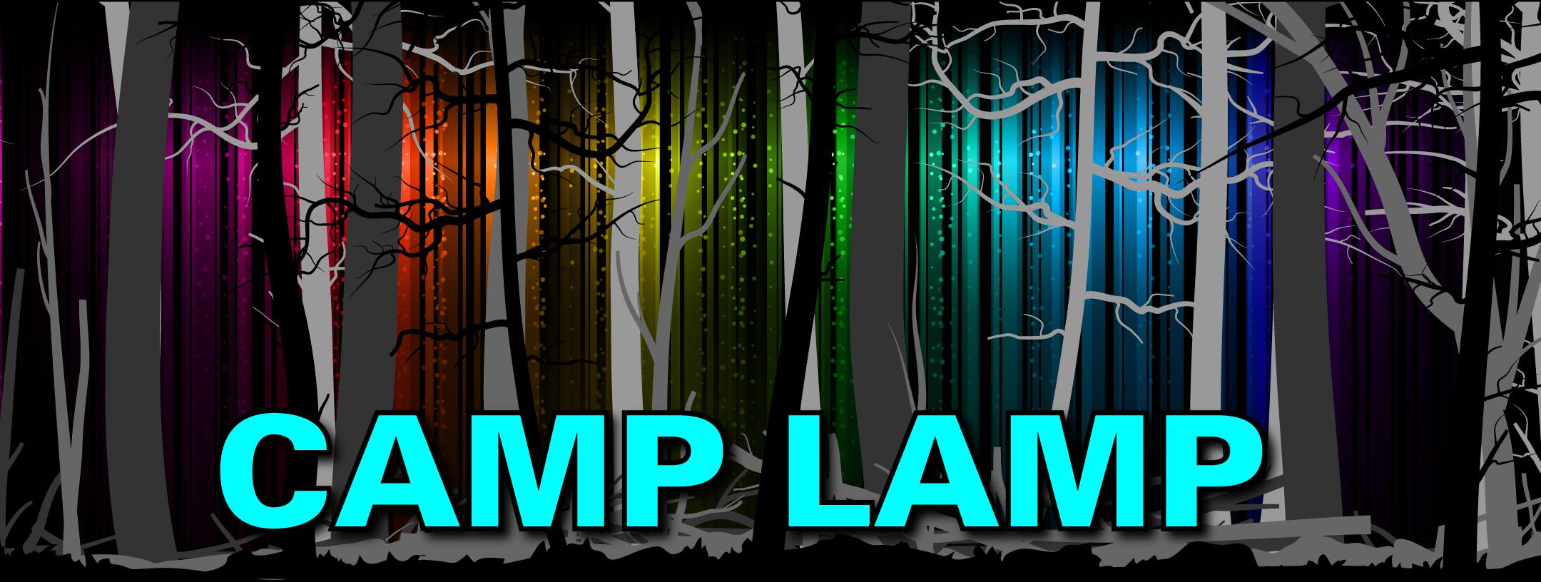 Camp Lamp