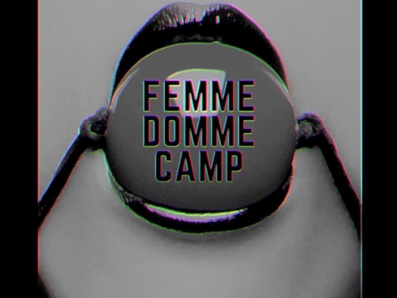 Femme Domme Camp