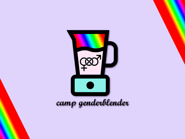 Camp Genderblender!