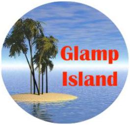 Glamp Island