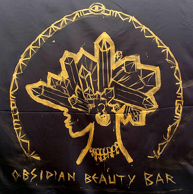 Obsidian Beauty Camp