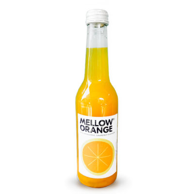 Camp Mellow Orange